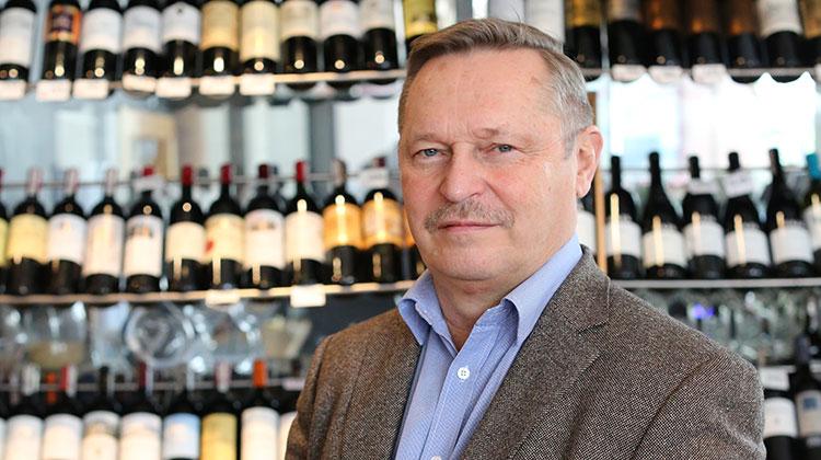 Jesienny Bukiet Smaków I Opowieści O Winie