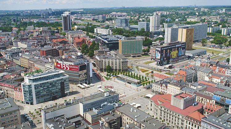 Meet In Katowice