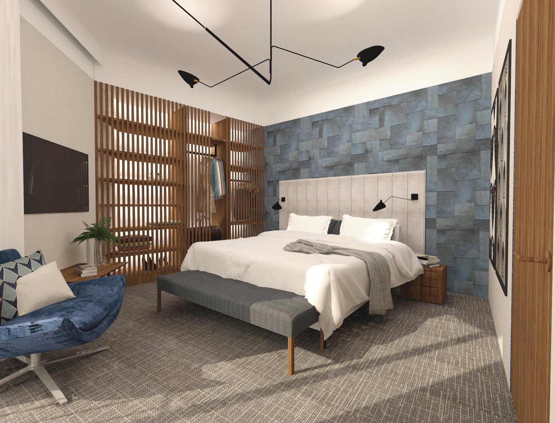 DIAMENT Apartament wizualizacje