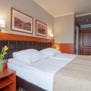 Pokoj Hotel Diament Ustron