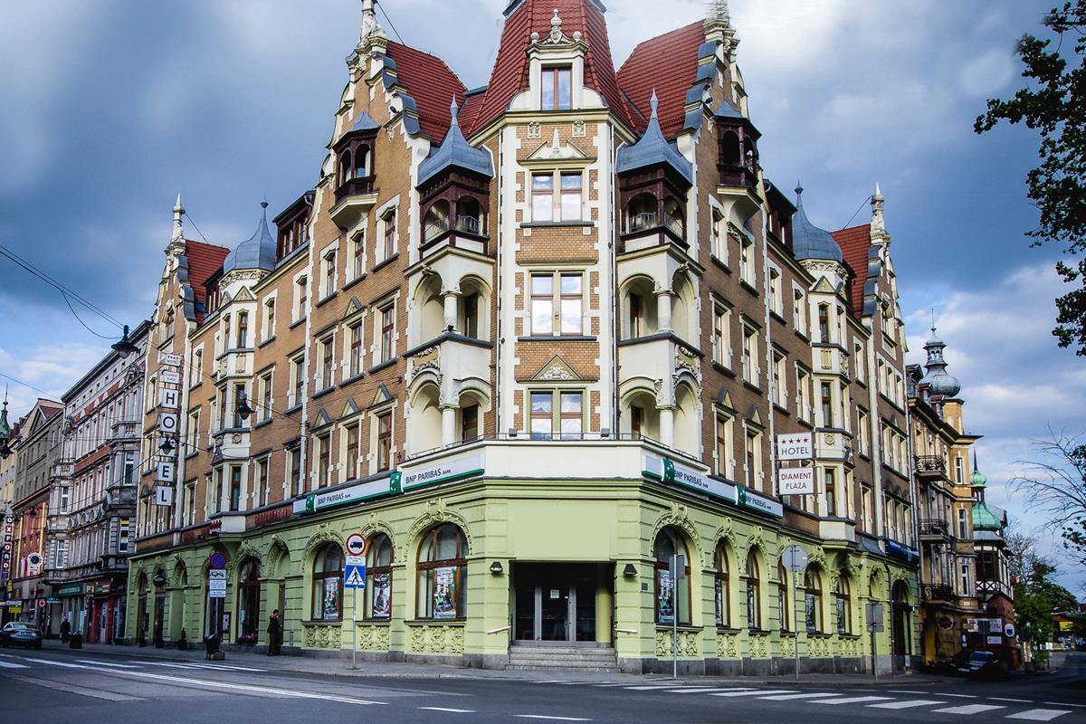 Hotel-Diament_Plaza_Gliwice-10