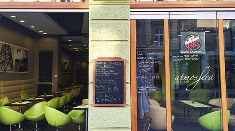 Śniadania W Dobrej Atmosferze W Centrum Gliwic