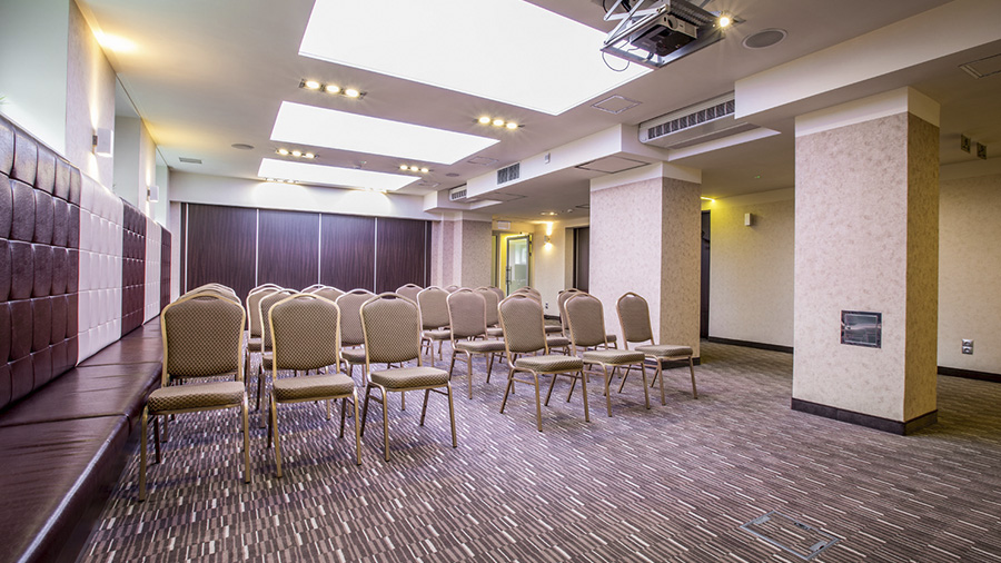 conference rooms in Zabrze