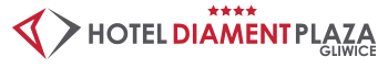 Hotel Diament Plaza Gliwice logo