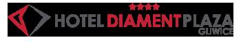 Hotel Diament Plaza Gliwice logo