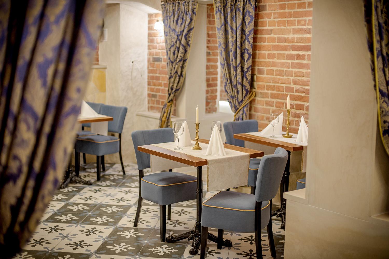Restauracja Poziom Gliwice