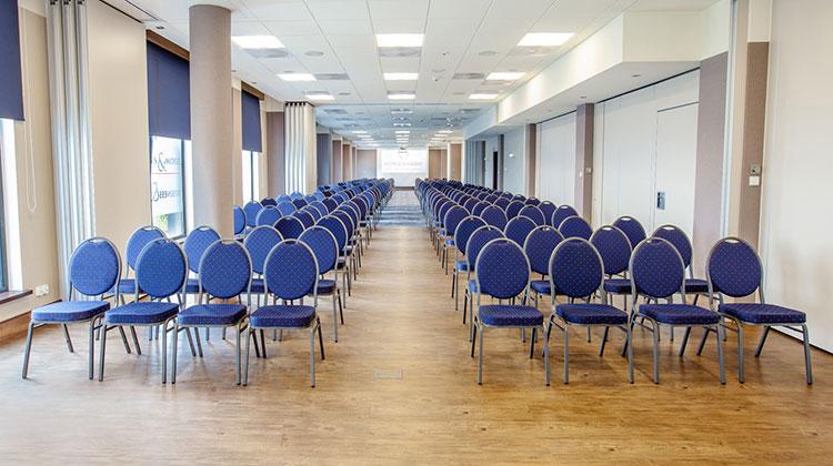 Centrum Konferencyjne W Park Hotelu Diament Wrocław