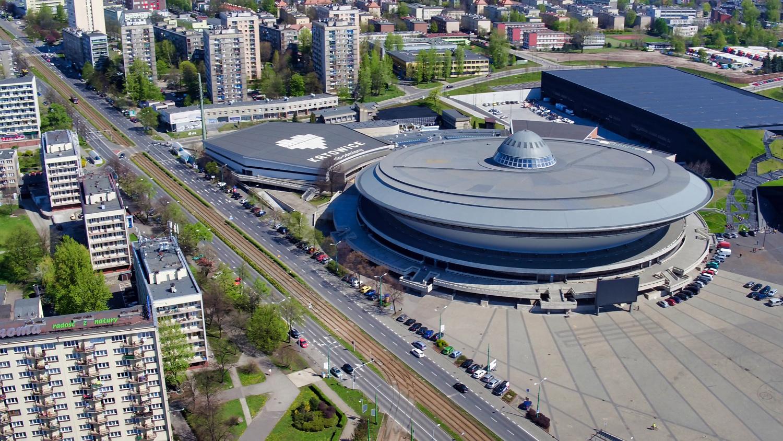 Spodek_Katowice