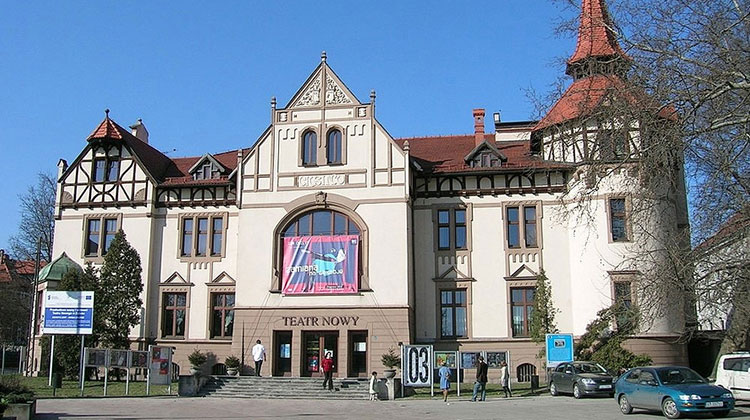 Teatr Nowy