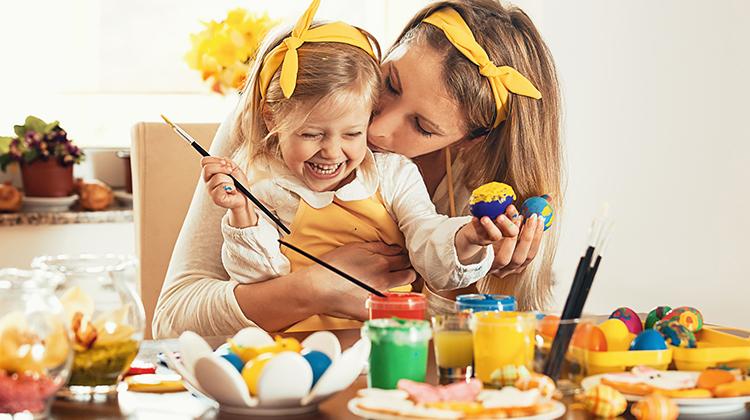 Przepis Na Tradycyjne Rodzinne Święta Wielkanocne W Polsce
