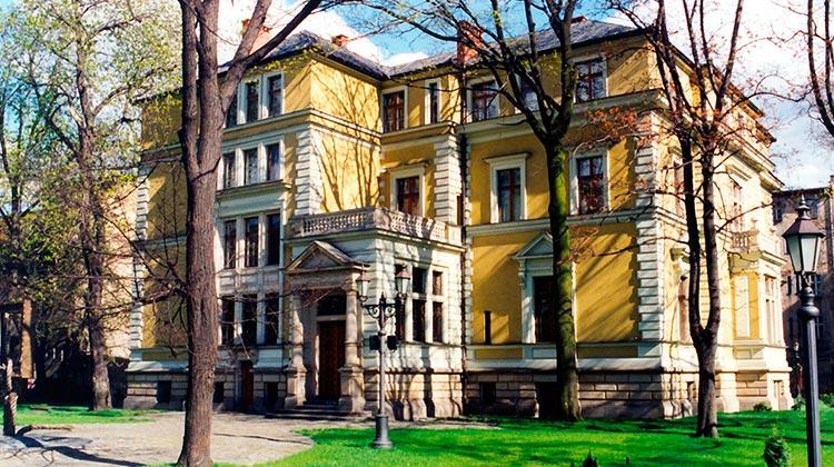 Muzeum Willa Caro
