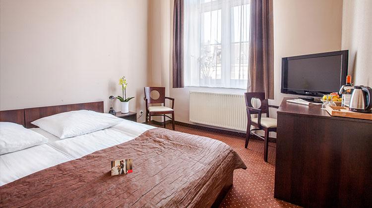Zmiany W Hotelu Diament Economy W Gliwicach
