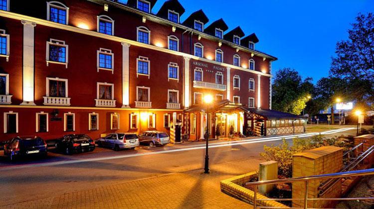 Hotele Diament Rosną W Siłę – Proces Przejęcia Dobiegł Końca