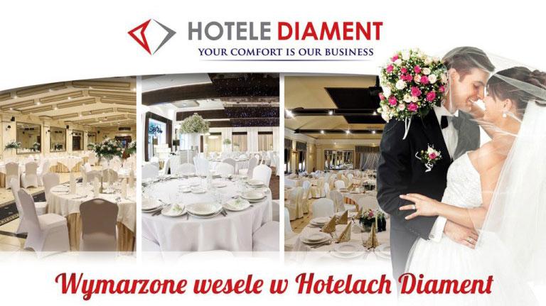 Bony upominkowe • Hotele Diament