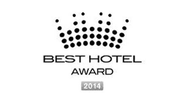 Hotele Diament Nominowane Do Best Hotel Award