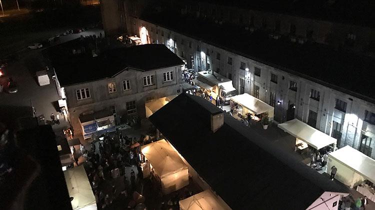 Hotele Diament Partnerem Fashion Week 2017 W Katowicach
