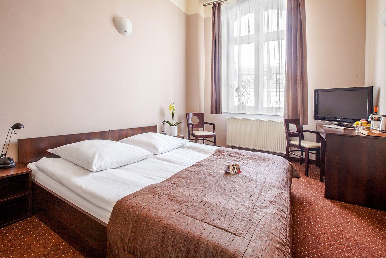 Nowe pokoje w Economy Gliwice