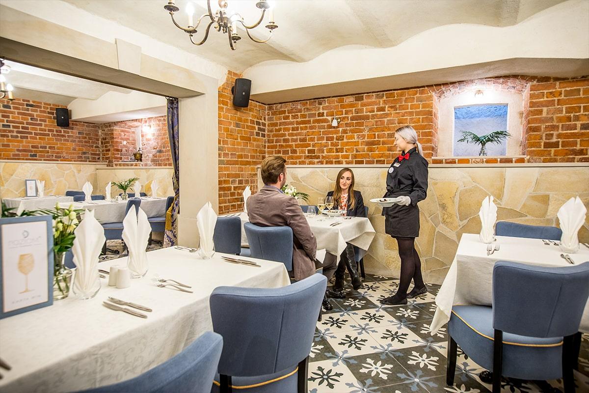 Hotel Diament Plaza Gliwice - Restauracja Poziom
