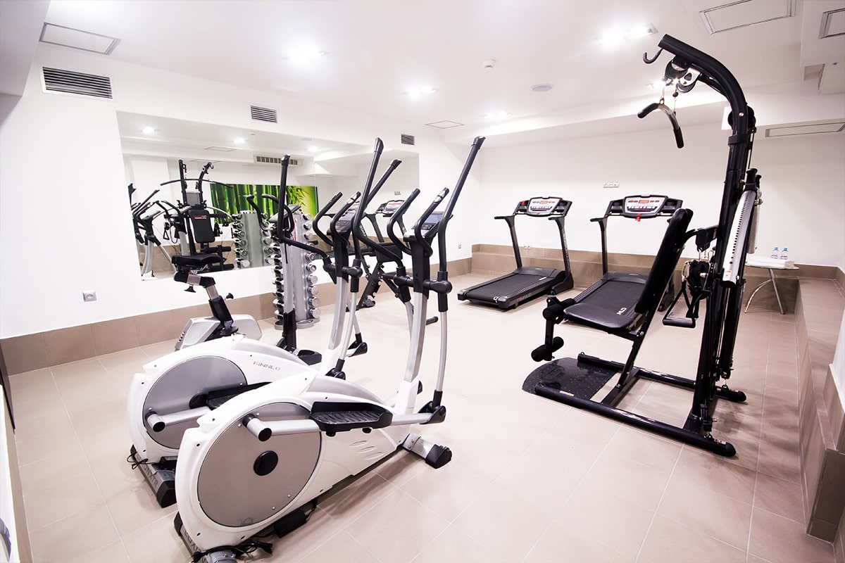 Hotel Diament Zabrze - Centrum Fitness