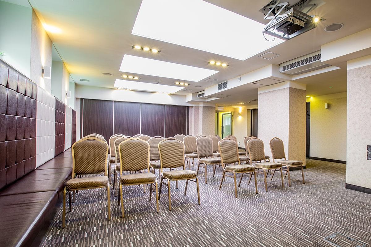 Hotel Diament Zabrze - Centrum konferencyjne