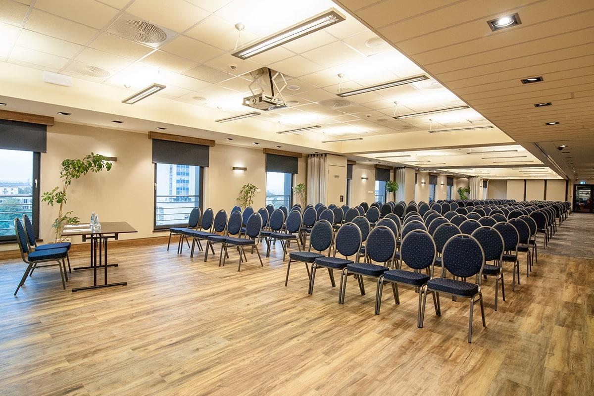 Park Hotel Diament Katowice - Centrum konferencyjne