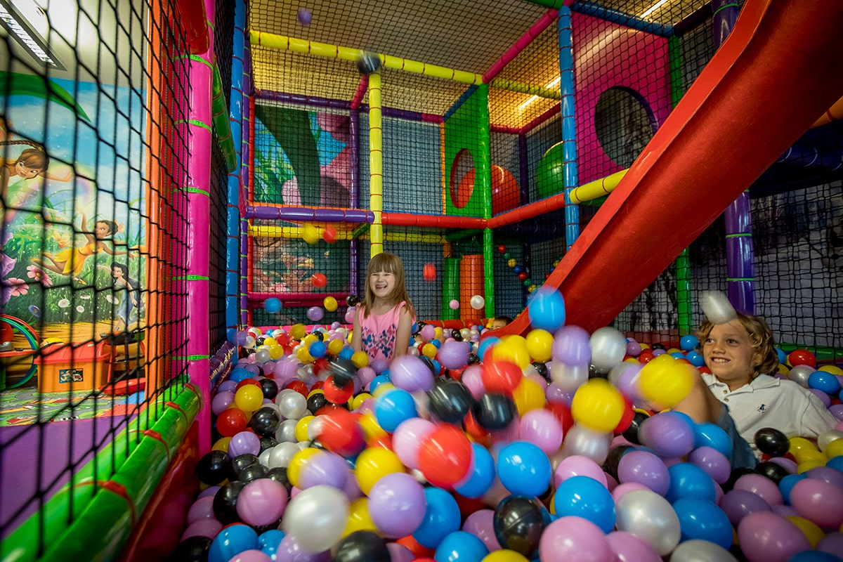 Hotele Diament Ustroń - Kids Club
