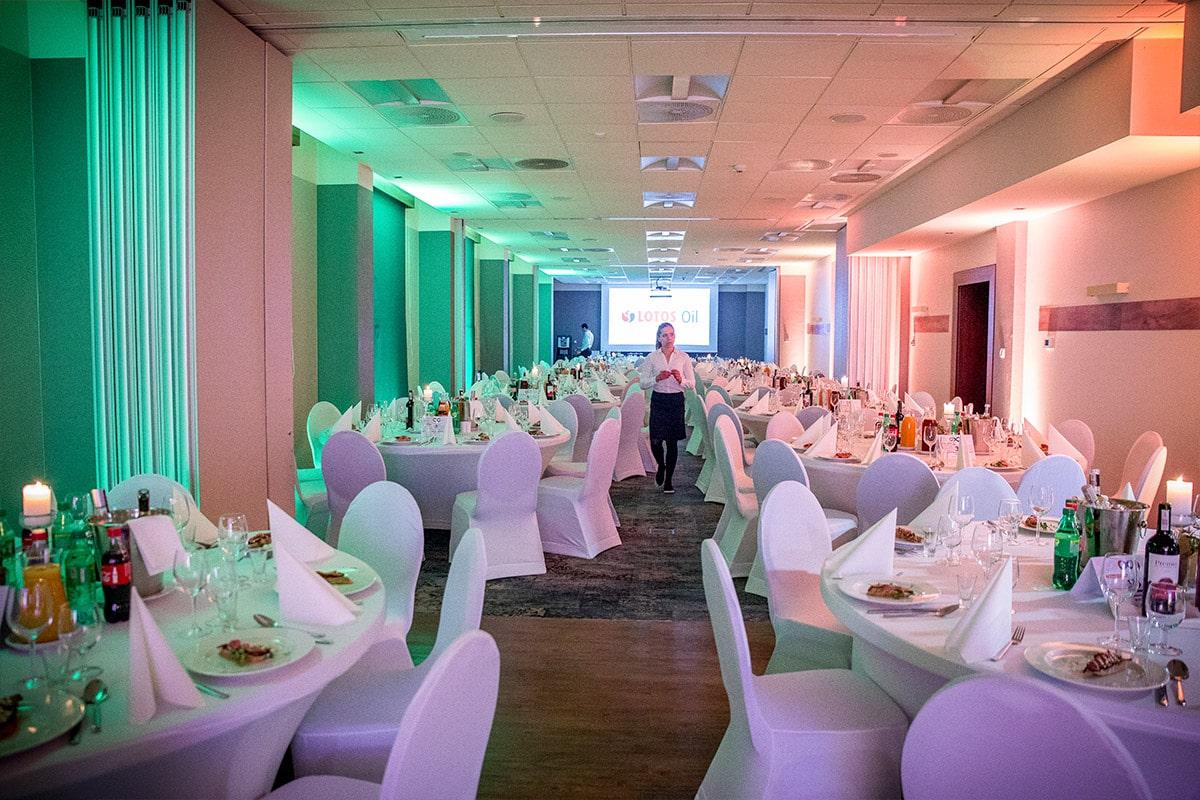 Park Hotel Diament Wroclaw - Bankiety, Wesela, Imprezey okolicznościowe