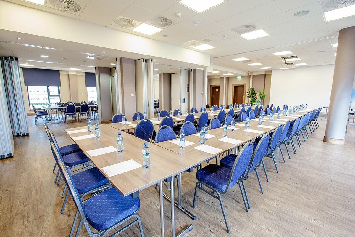 Park Hotel Diament Wroclaw - Centrum konferencyjne