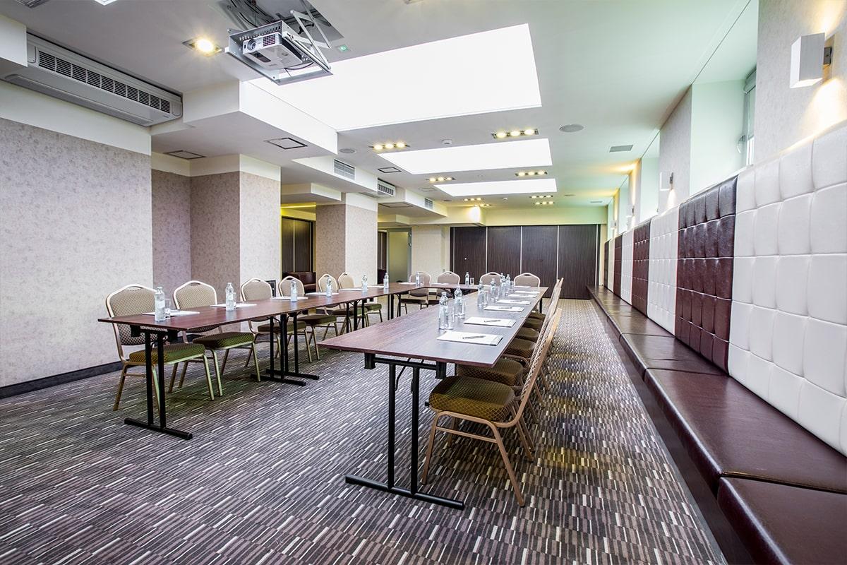 Park Hotel Diament Zabrze -Centrum konferencyjne