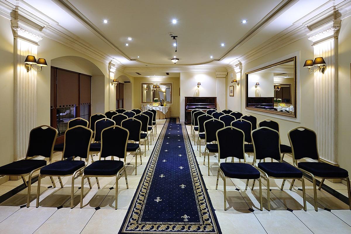 Hotel Arsenal Palace Chorzów - Centrum konferencyjne