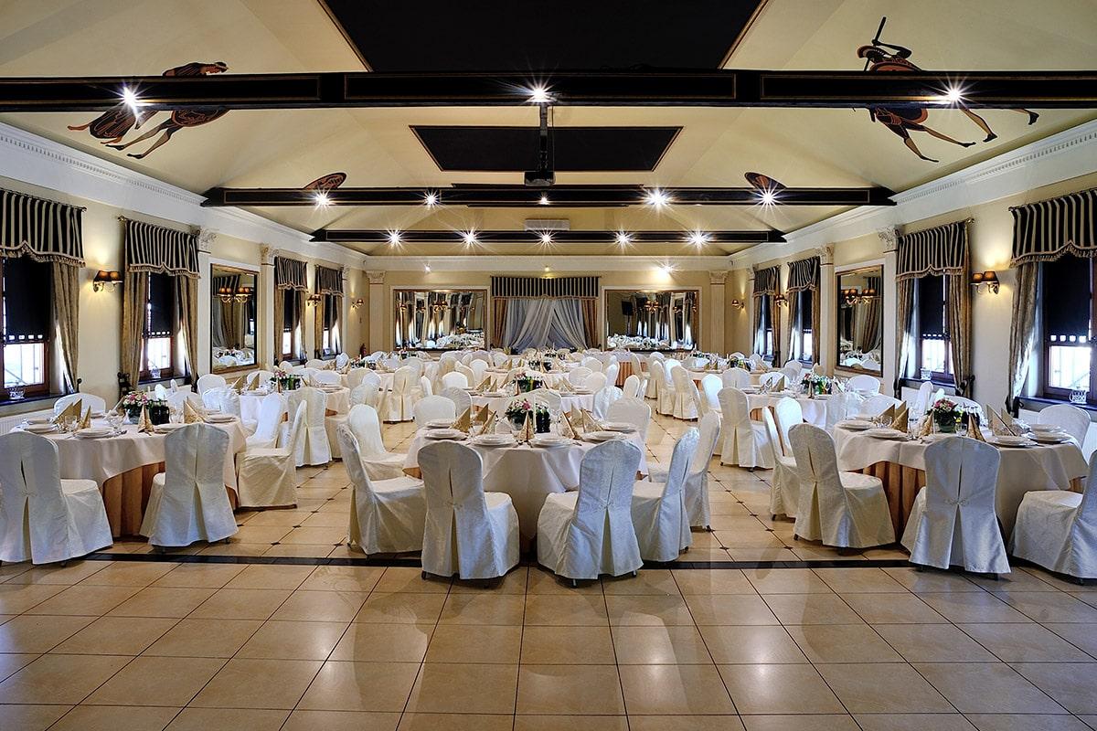 Hotel Diament Vacanza - Bankiety, Wesela, Imprezey okolicznościowe