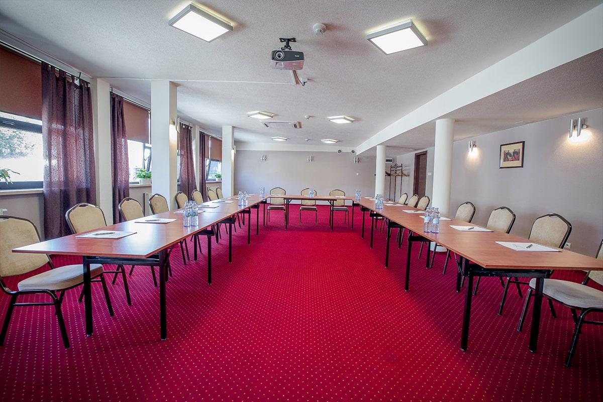Hotel Diament Spodek - Centrum konferencyjne