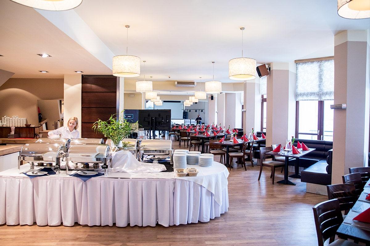 SPA & Wellness Hotel Diament Ustroń - Bankiety, Wesela, Imprezey okolicznościowe