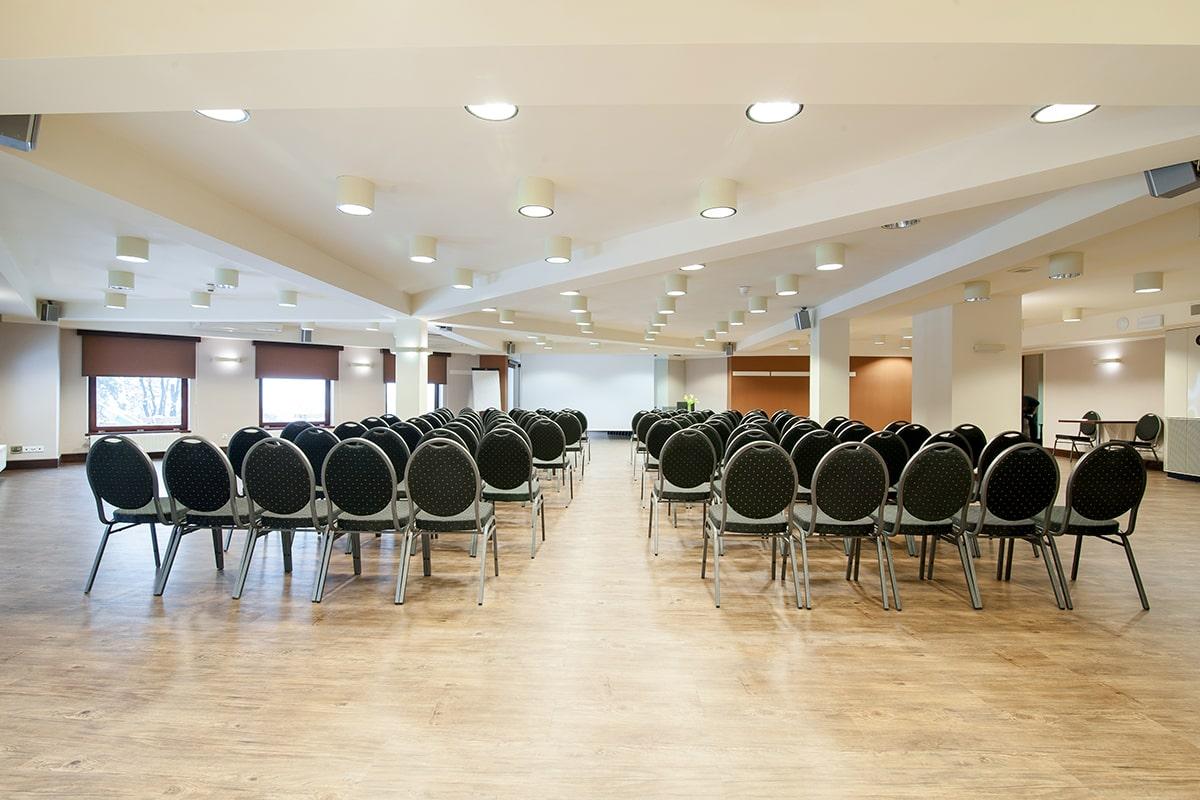 SPA & Wellness Hotel Diament Ustroń - Centrum konferencyjne