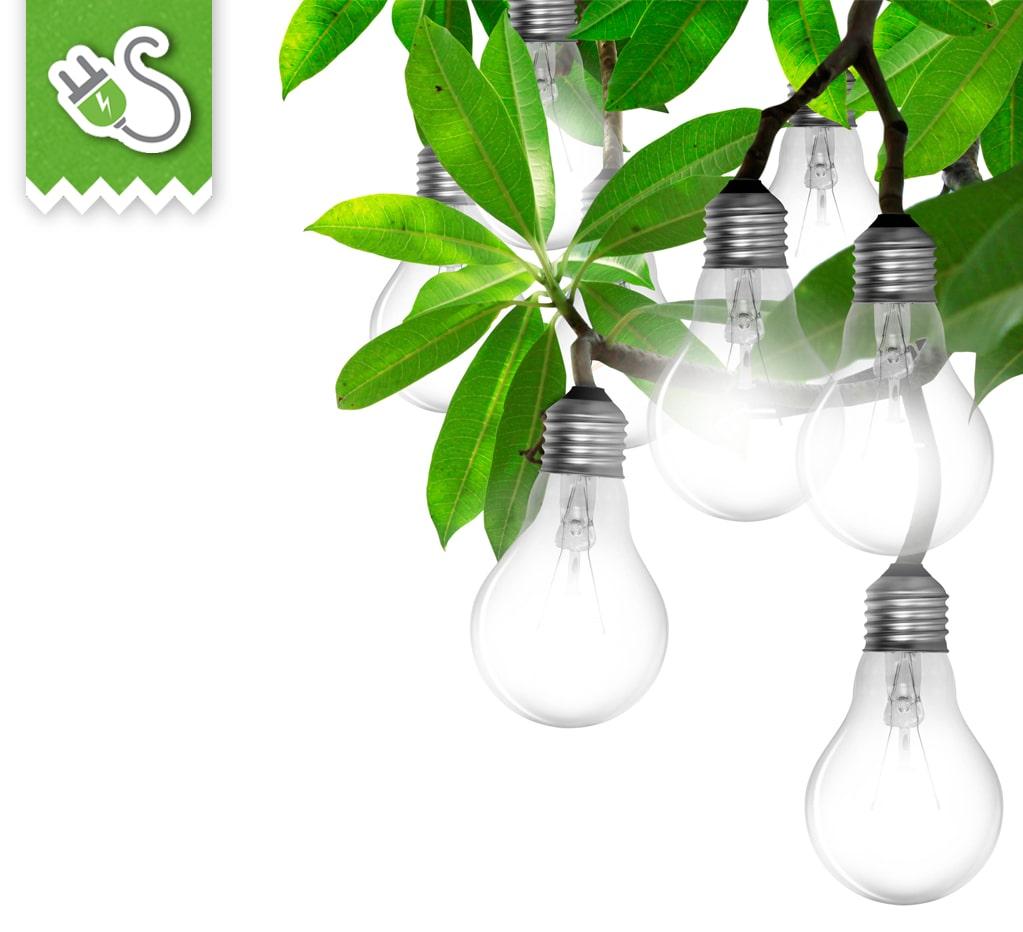 EKO Diament - Oszczędzamy energię elektryczną