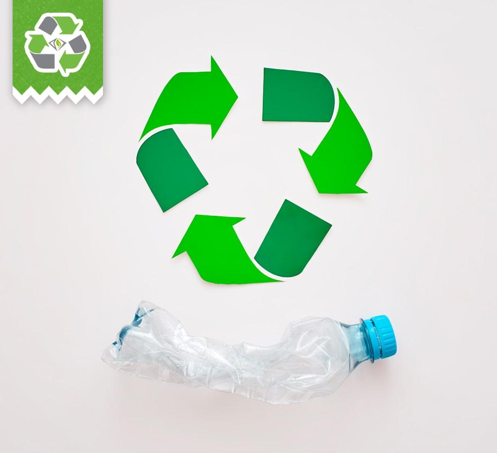 EKO Diament - Redukujemy produkcję odpadów