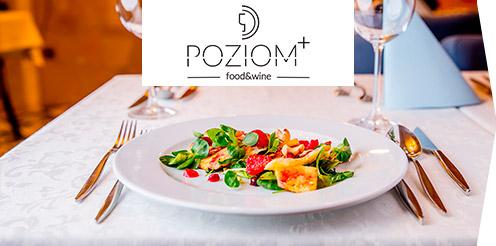 Restauracja Poziom+