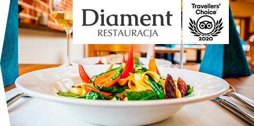 Restauracja Diament Zabrze