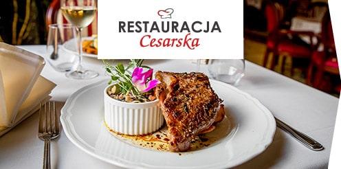 Restauracja Cesarska