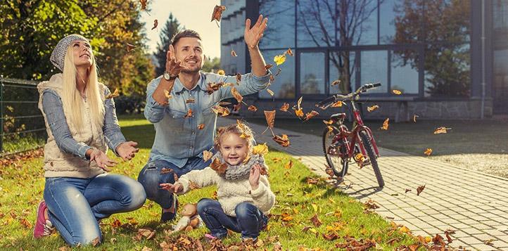 Zrelaksuj Się Jesienią W Beskidach!