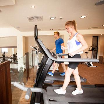 Zajęcia Fitness W Parku Hotel Diament Katowice