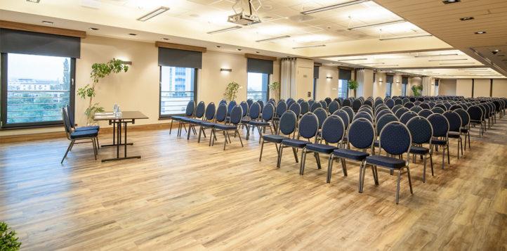 Sale Konferecyjne W Katowicach