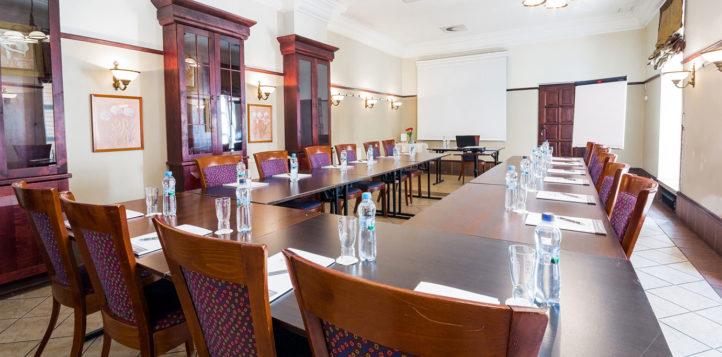 Hotel Diament Plaza Katowice Konferencje