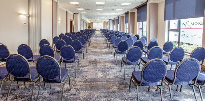 Konferencje Park Hotel Diament Wrocław