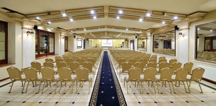 Sale Konferecyjne Chorzów Katowice