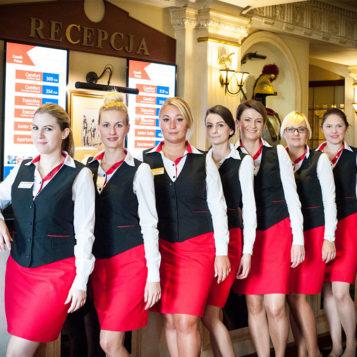 Hotel Diament Arsenal Palace Kontakt