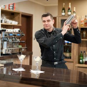 Lobby Bar, Park Hotel Diament Katowice