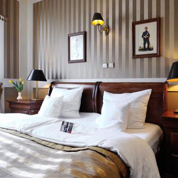 Hotel Diament Arsenal Palace Pokoje
