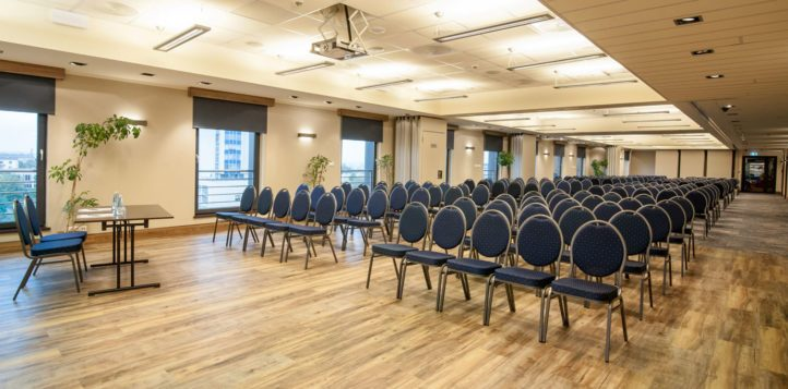 Conferences In Our Hotels