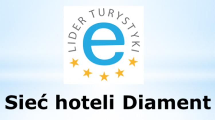 Hotele Diament Liderami ETurystyki